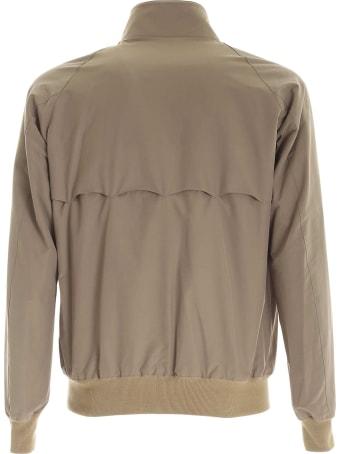 Baracuta G9 Cloth Jacket