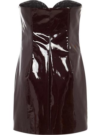 Azzaro Gloria Mini Dress