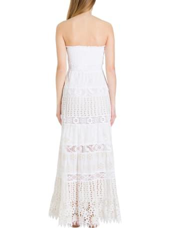 Temptation Positano Sangallo Long Dress