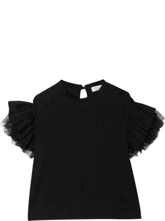 Brunello Cucinelli Black T-shirt
