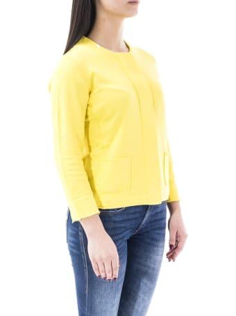 Sun 68 Sun68 Blend Cotton Jacket