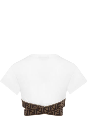 Fendi Kids Top