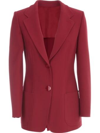 Giorgio Armani Patches Jacket