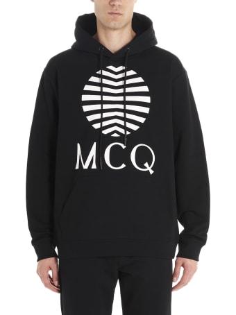 McQ Alexander McQueen 'sole Giapponese' Hoodie