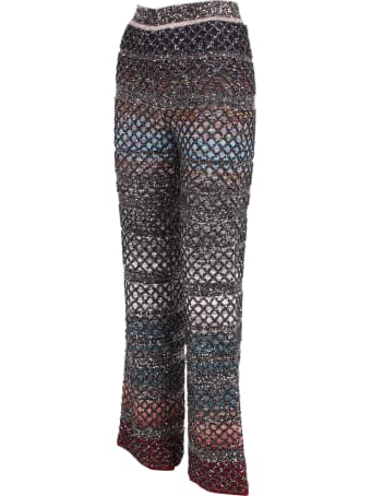 Missoni Wool Trousers