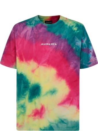 Mauna Kea Mauna-kea T-shirt