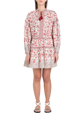 Ulla Johnson Marigold Dress