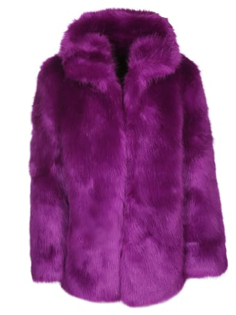 RTA Faux-fur Coat