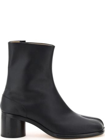 Maison Margiela Tabi Ankle Boots 60