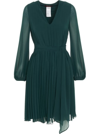 Max Mara Studio 'squaw' Dress