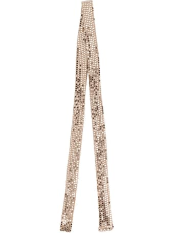 Forte_Forte Sequined Belt