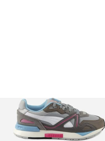 Puma Select Mirage Mox Low Sneakers