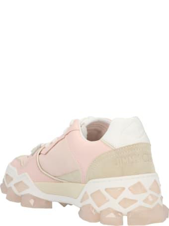Jimmy Choo 'diamond Trainer' Shoes
