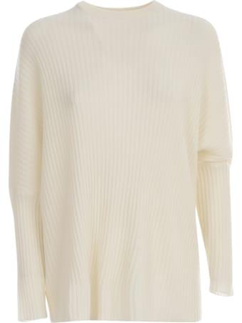 Oyuna Knitted Rib Pullover