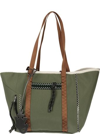 Moncler Jwa Tote Bag