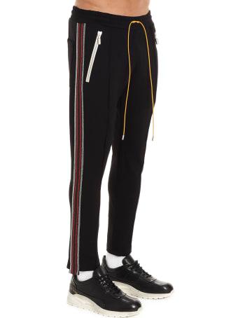 Rhude 'tuxedo' Pants