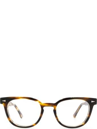 AHLEM Ahlem Rue Duroc Yellow Lines Glasses