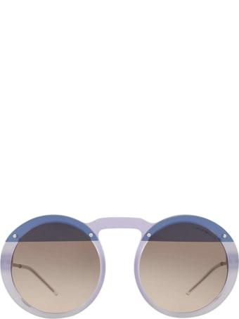 Emporio Armani Emporio Armani Ea4121 Opaline Violet Sunglasses