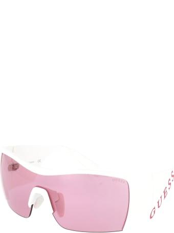 Guess Gu7661 Sunglasses