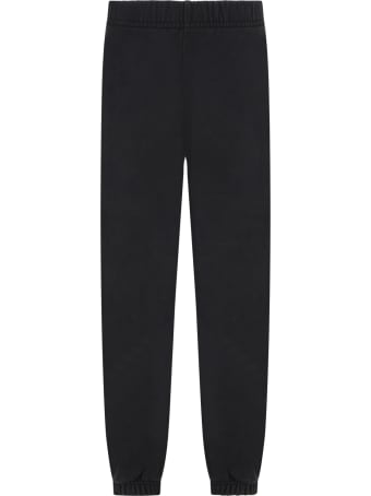 ERL Black Sweatpants For Kids