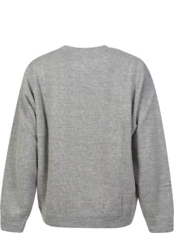 Buscemi Buscemi Knit Crewneck Sweater