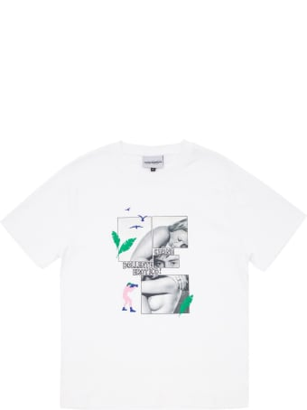 Carne Bollente T-shirt
