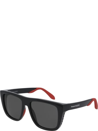 Alexander McQueen AM0293S Sunglasses