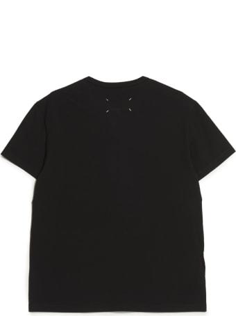 Maison Margiela 'sida' T-shirt