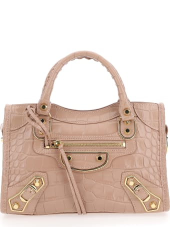 Balenciaga Mini City Handbag
