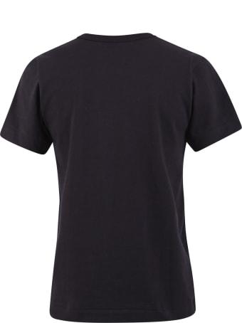 Comme des Garçons Play Embroidered T-shirt