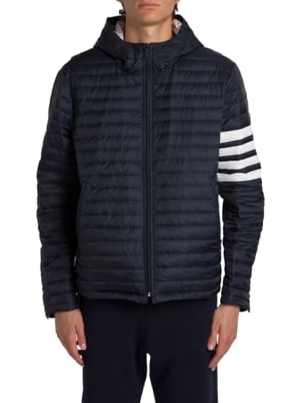 Thom Browne $-bar Down Jacket