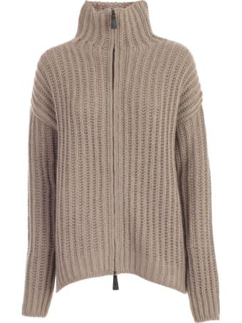 Dusan Sweater Alpaca Camionaire