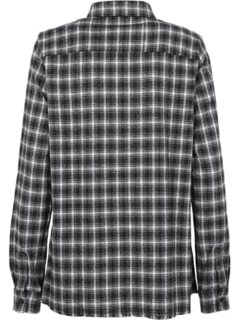 VIS A VIS Checkered Shirt