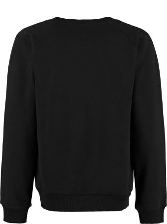 Celine Cotton Crewneck Sweatshirt