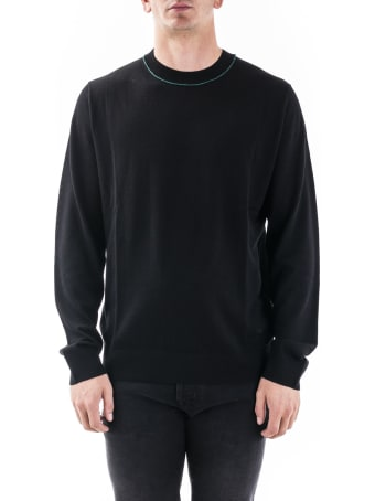 Paul Smith Ps Paul Smith Wool Pullover