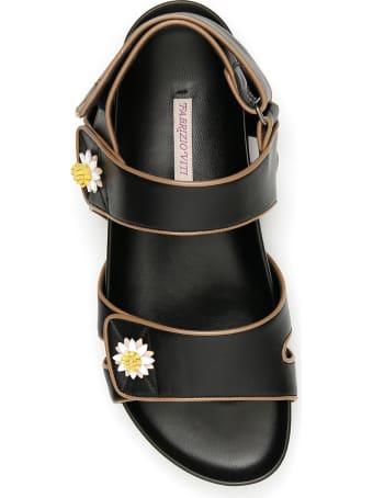 Fabrizio Viti Single Daisy Berkley Sandals