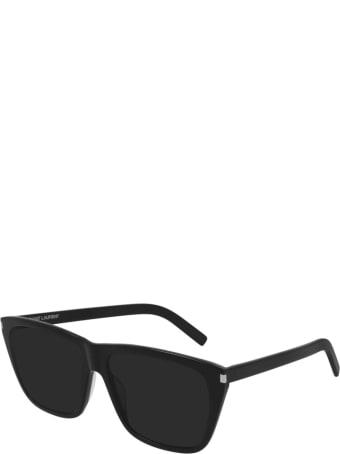 Saint Laurent SL 431 SLIM Sunglasses
