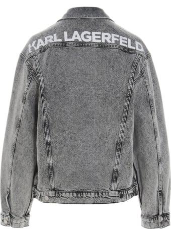 Karl Lagerfeld Jacket