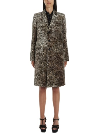 Saint Laurent 'chesterfield' Coat