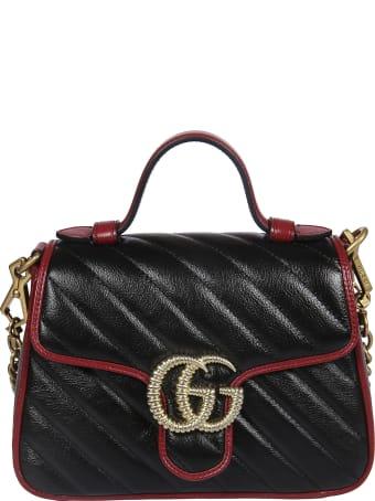 Gucci Gg Marmont 2.0 Shoulder Bag