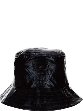 Karl Lagerfeld K/ikonik Hat
