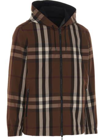 Burberry 'stretton' Jacket