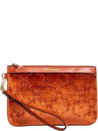 Roberta di Camerino Small Clutch Bag