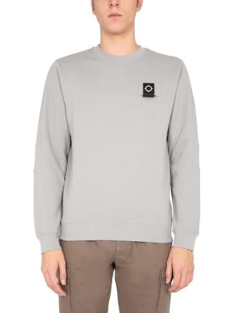 Ma.Strum Crew Neck Sweatshirt
