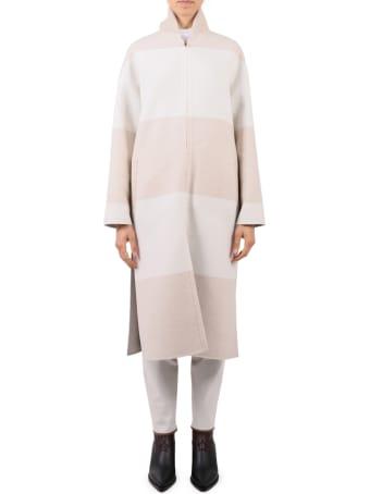 Loro Piana Striped Coat