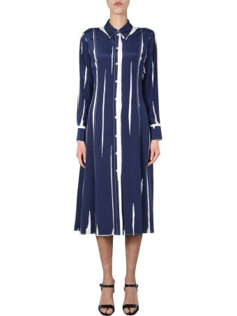 Paul Smith Midi Dress