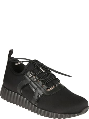 Salvatore Ferragamo Rebekka Sneakers