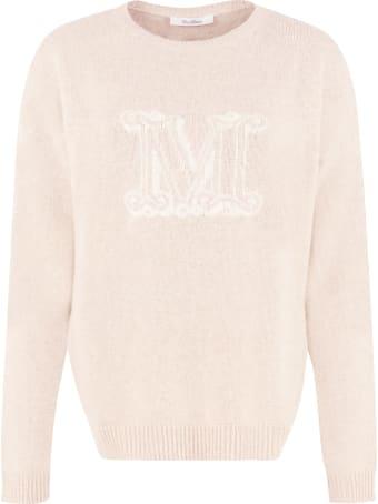 Max Mara Cannes Cashmere Pullover