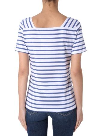 Saint James Pleneuf T-shirt