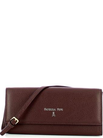 Patrizia Pepe Women's Purple Wallet